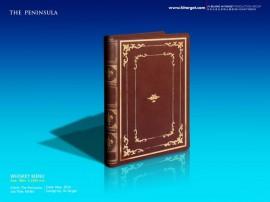 Exquisite menu series